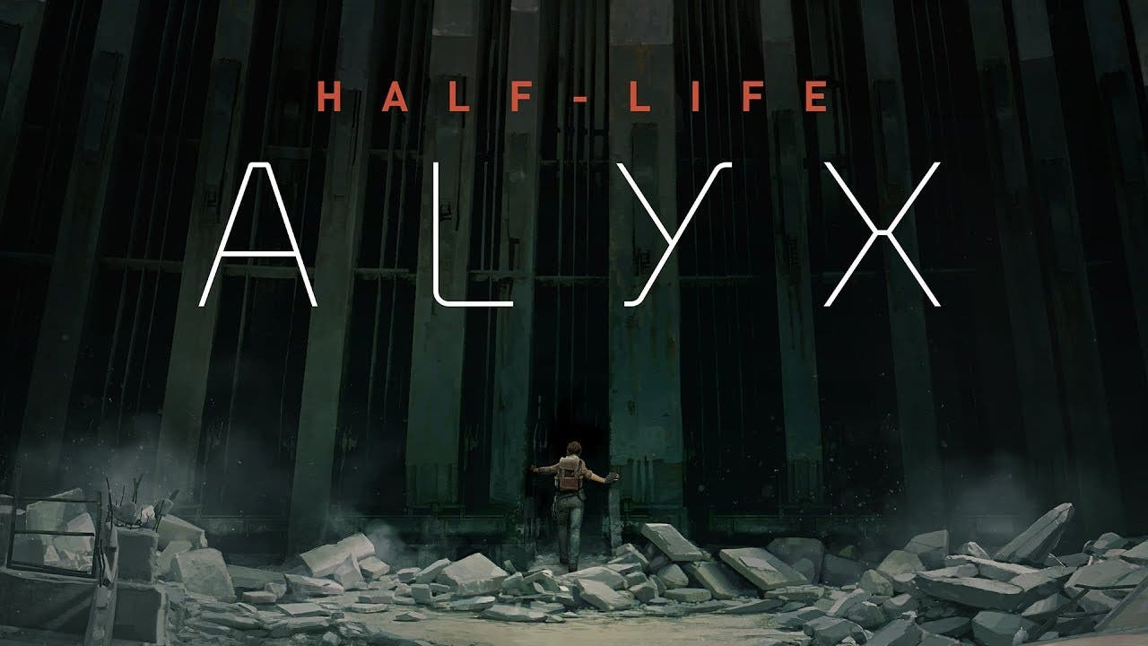 half life alyx now available for