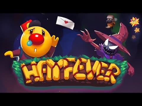 hayfever the intense precision p