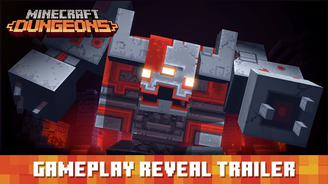 minecraft dungeons releases may