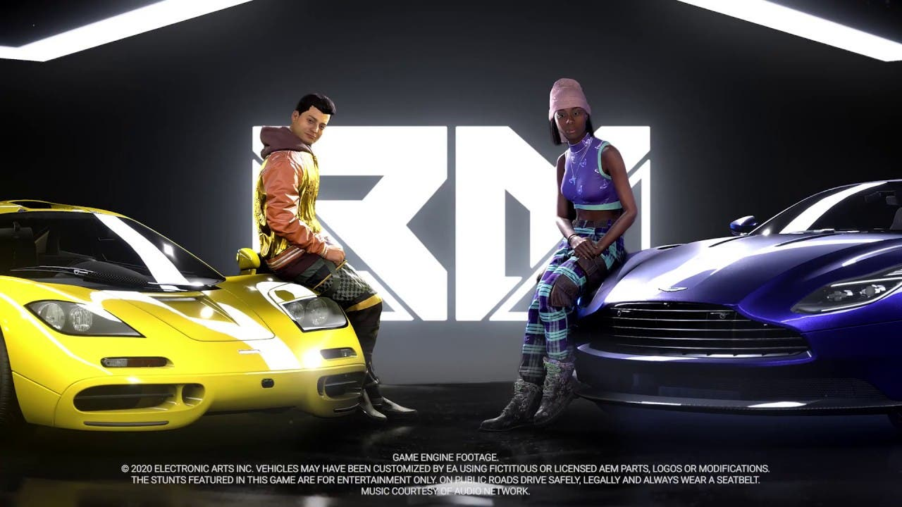 need for speed heats march updat