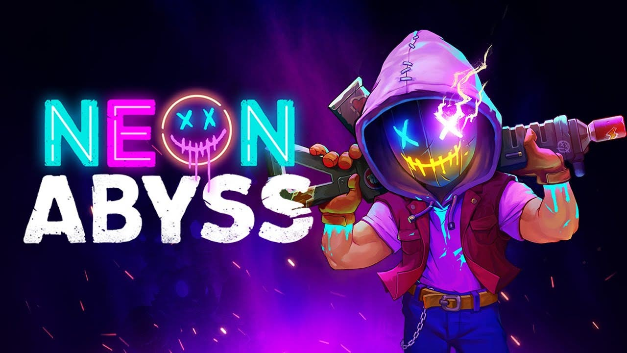 neon abyss will take a dive onto