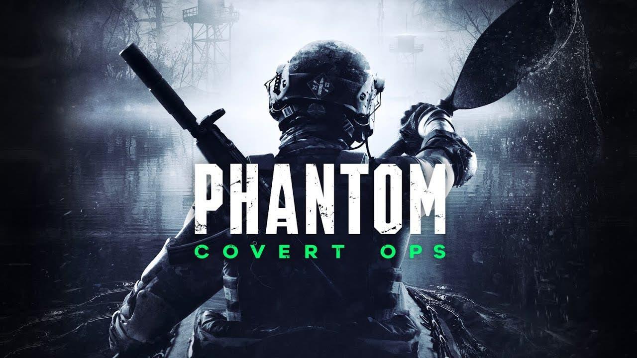 phantom covert ops set to releas