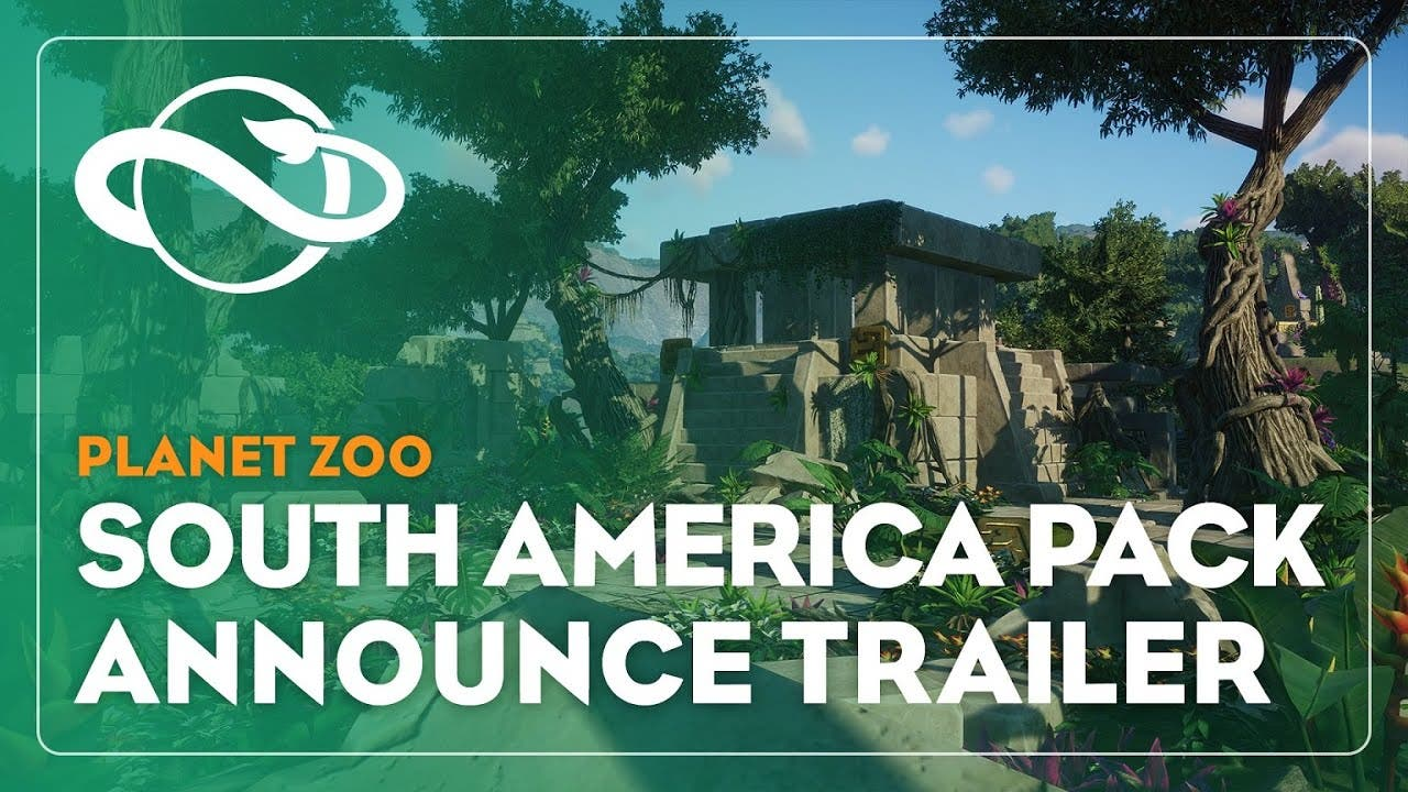 planet zoo brings exotic animals