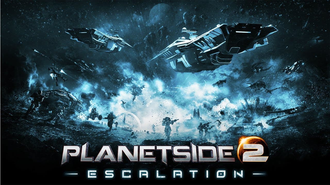 planetside 2 receives largest up