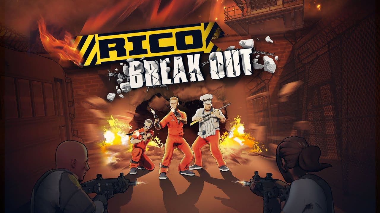 rico getting dlc called breakout