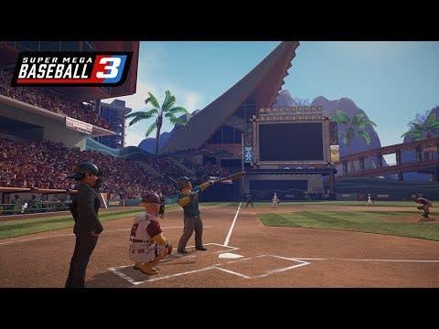 super mega baseball 3 developers