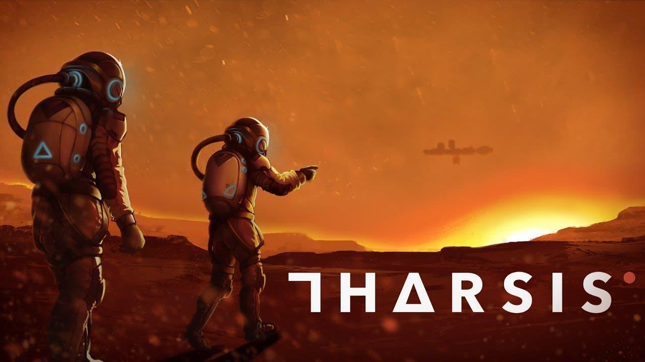 tharsis take a chance on nintend