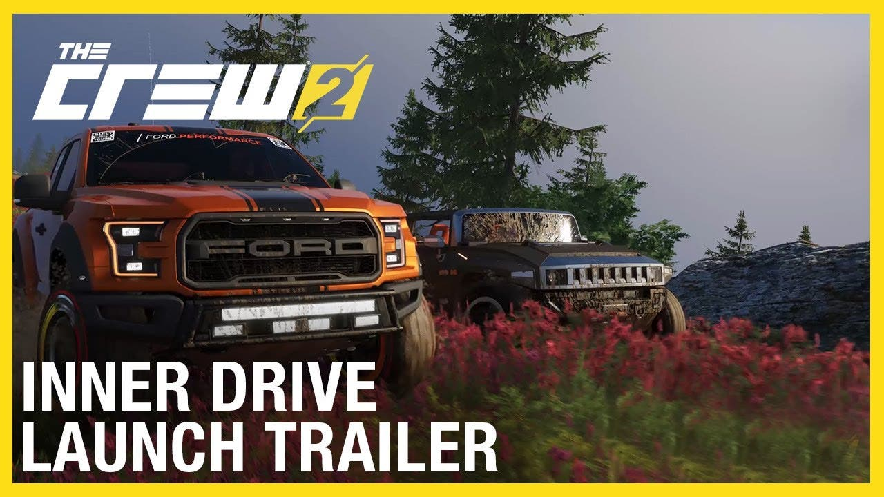 the crew 2s fifth free update in