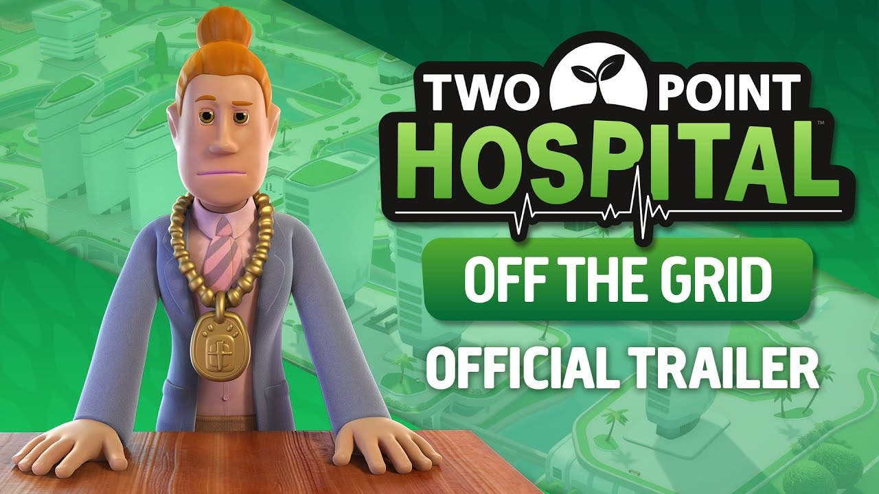 two point hospital goes green wi