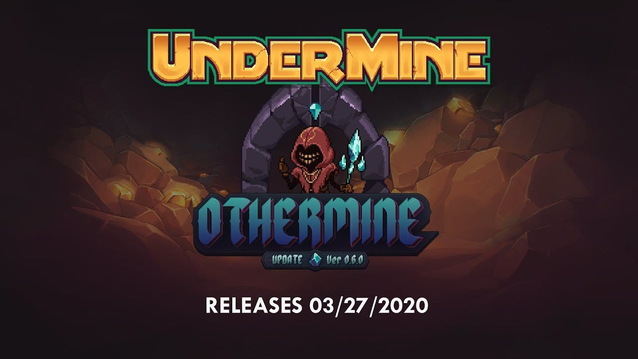 undermine gets new late game mod