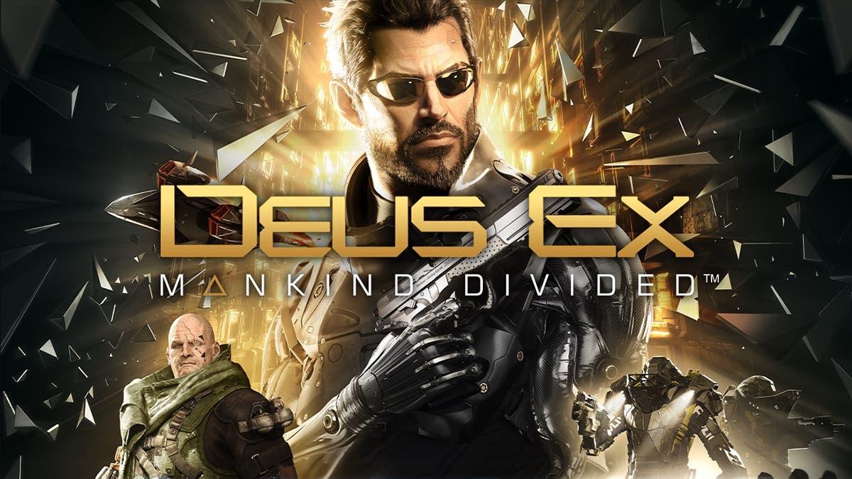 DeusEx GOG