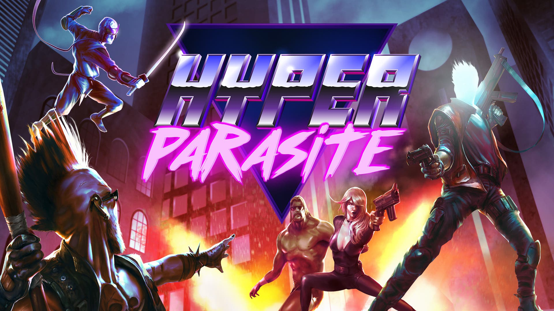 HyperParasite review featured
