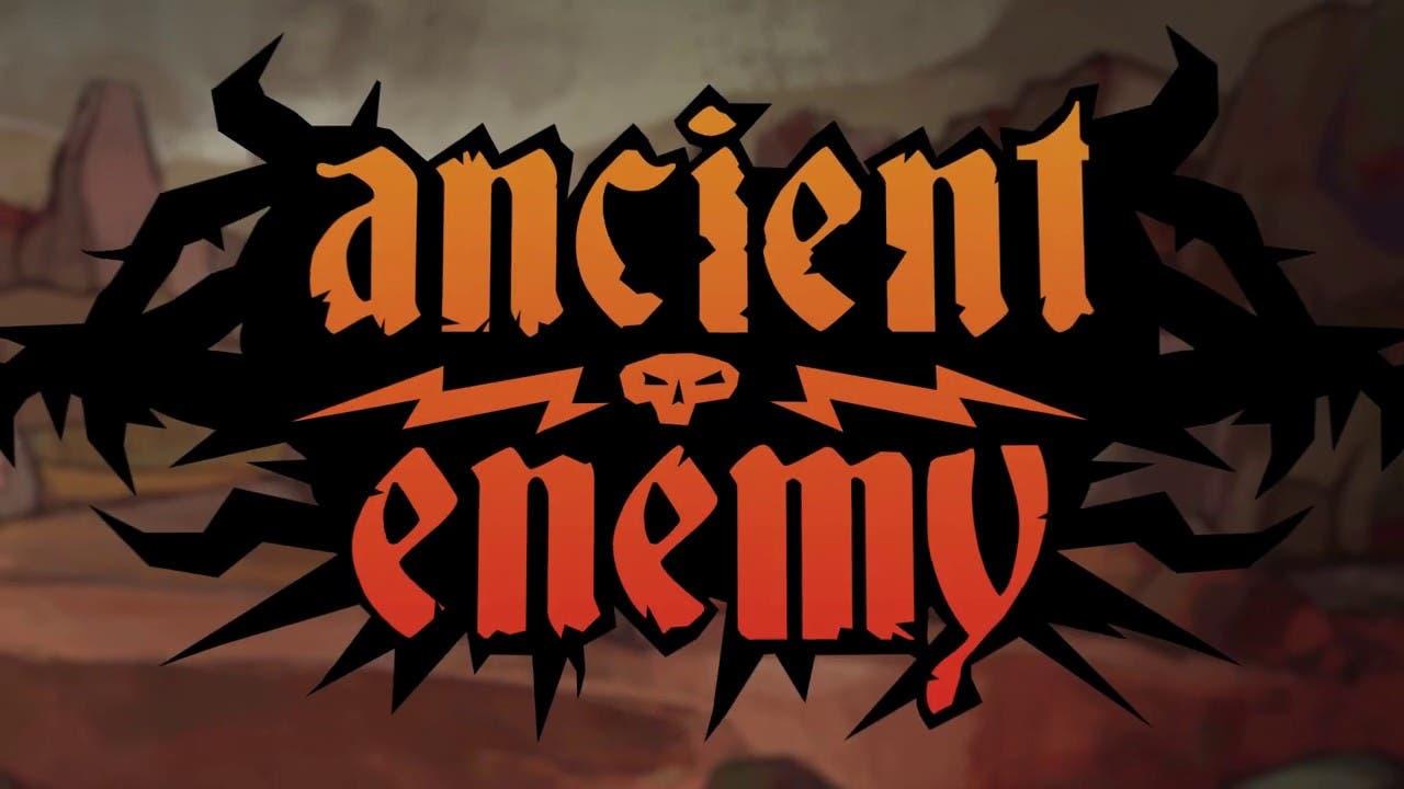 ancient enemy the rpg card battl
