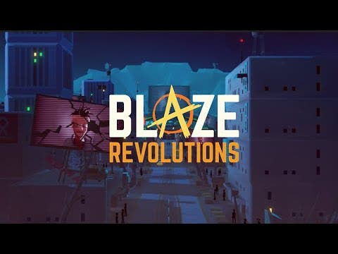 blaze revolutions now available