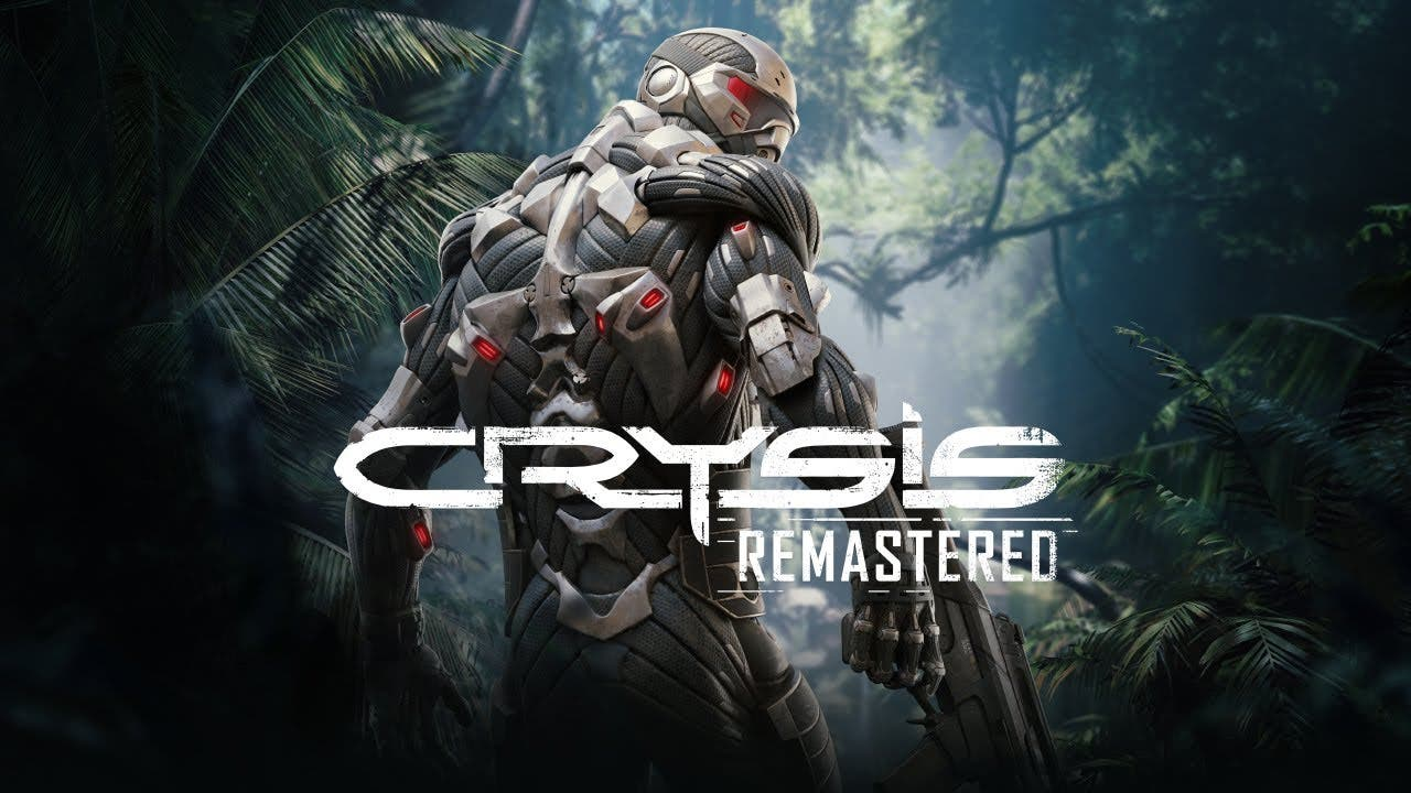 crysis remastered announced comi
