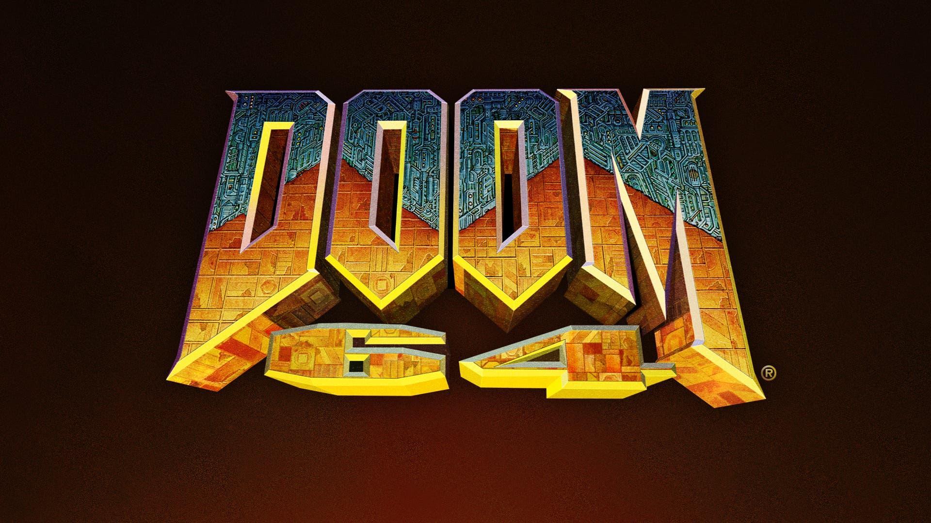 doom 64 switch hero