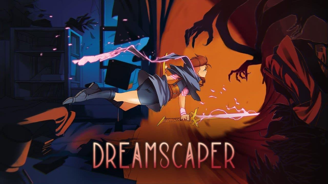 dreamscaper prologue from afterb