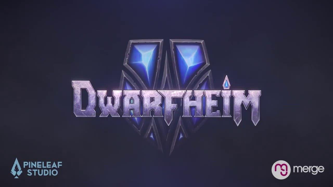 dwarfheim the coop rts with surv