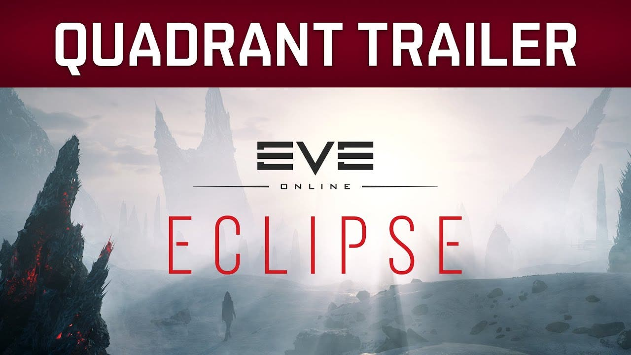eve online eclipse will be the s