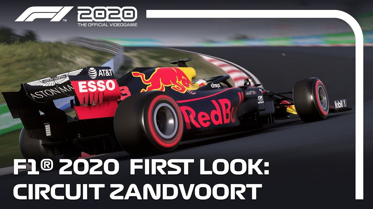 f1 2020 trailer gives a first lo