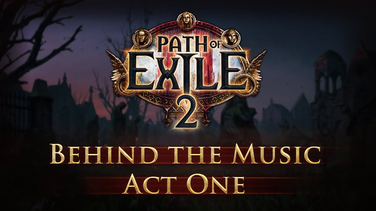 get a glimpse at new path of exi