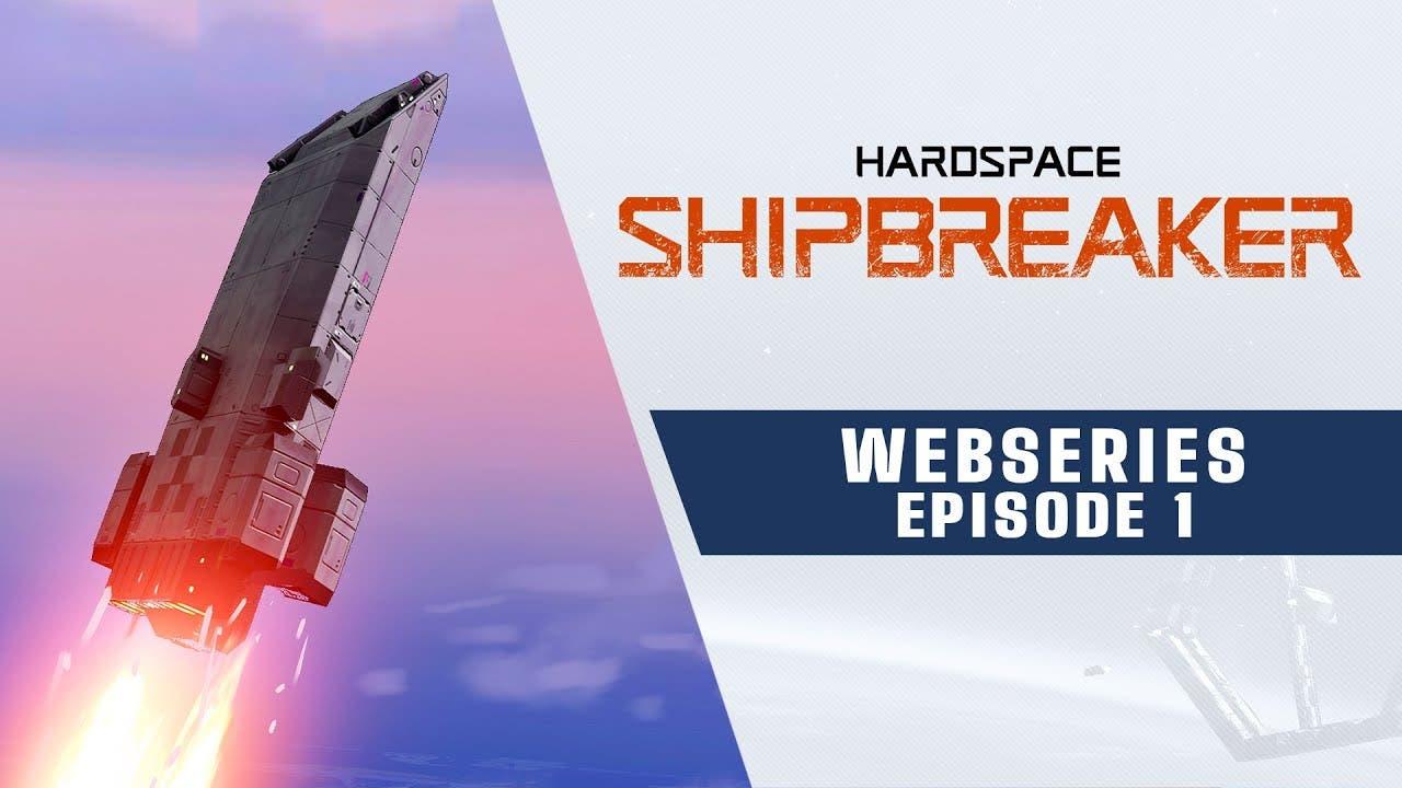 hardspace shipbreaker the spaces