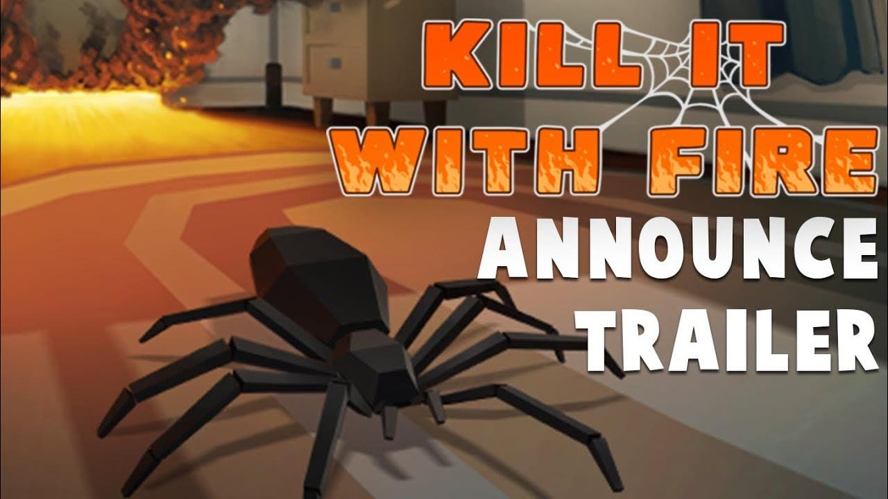 kill it with fire tasks you with