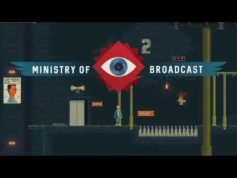 ministry of broadcast is coming