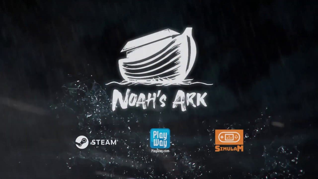 noahs ark will have you collect