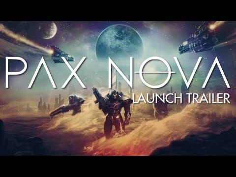 pax nova greywolf entertainments