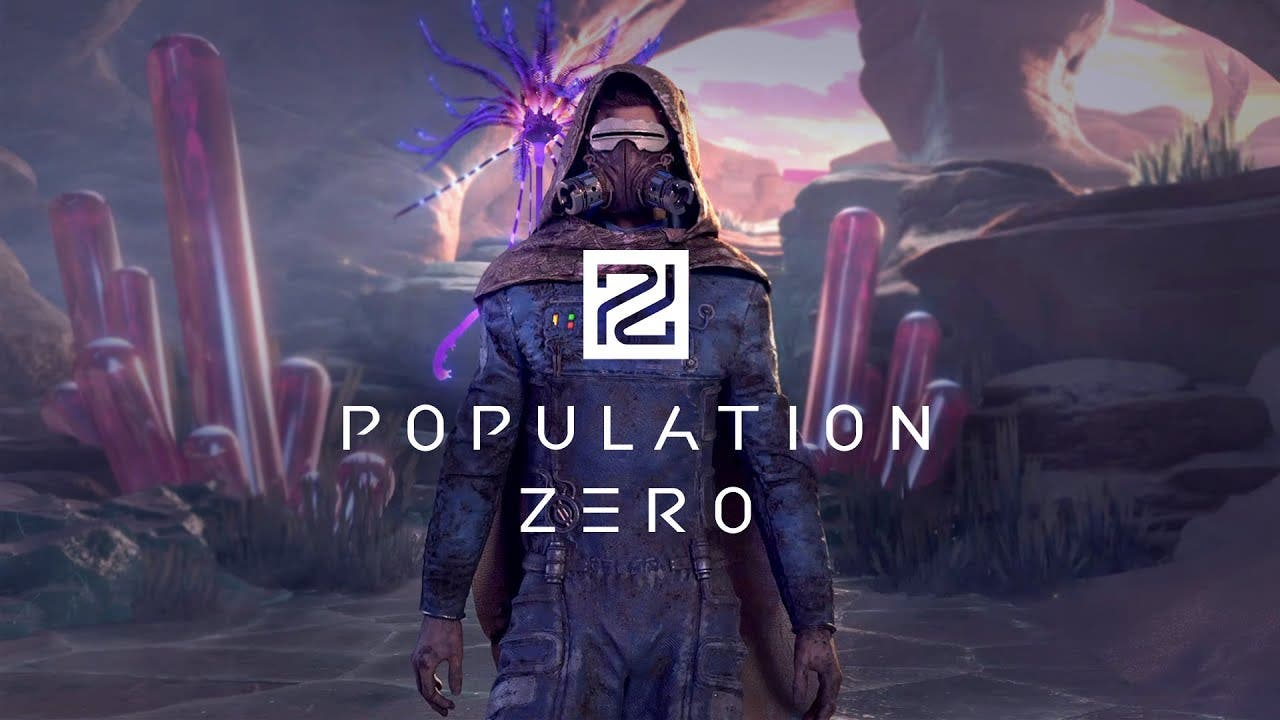 population zero releases on may
