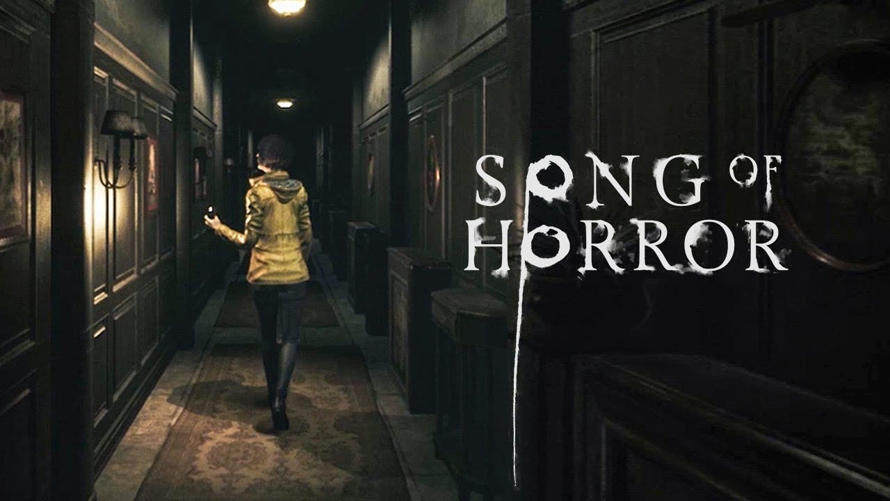 song of horror concludes with fi