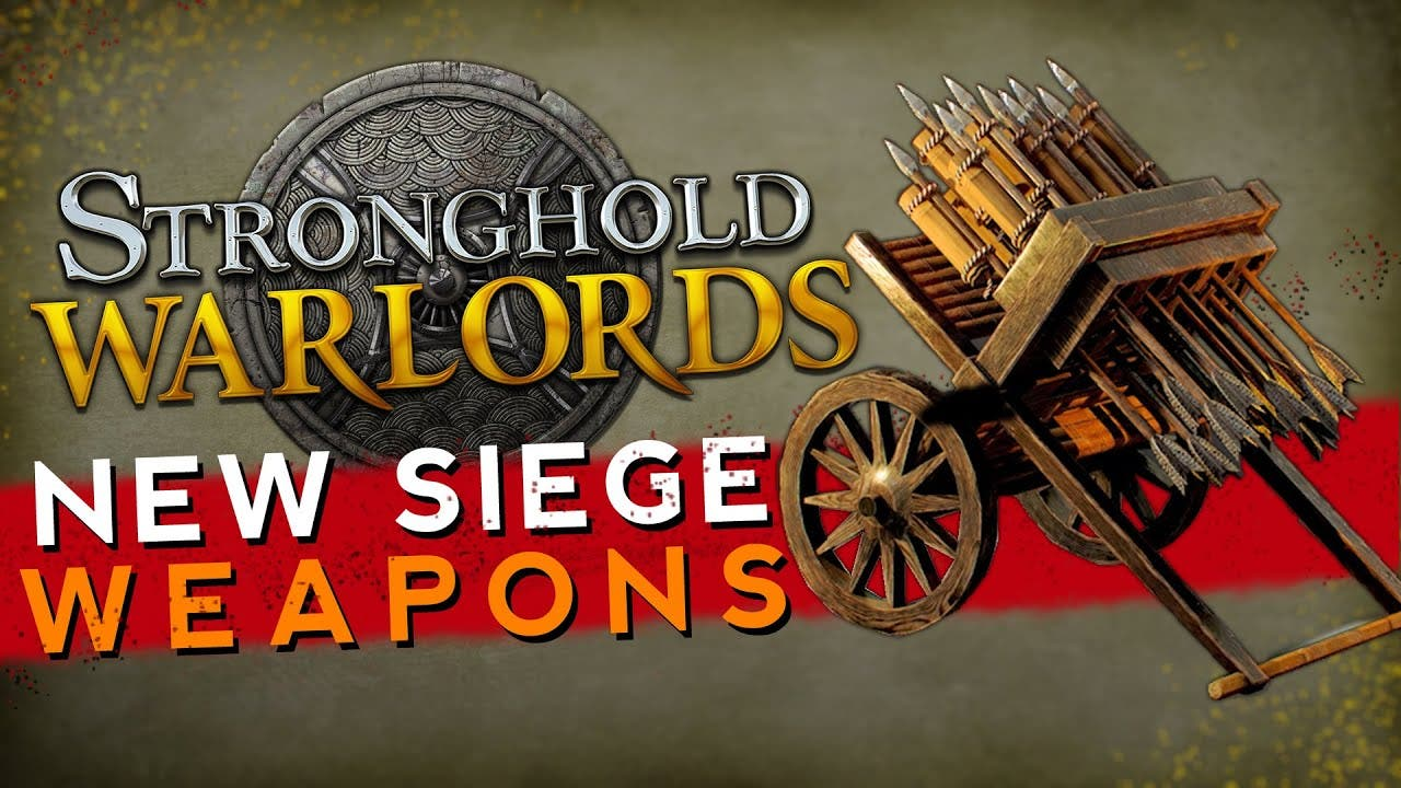 stronghold warlords gets explosi