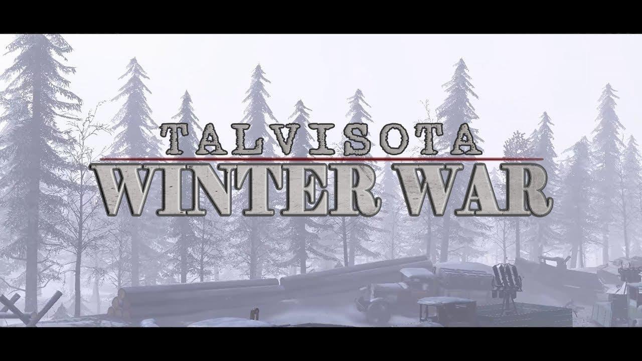 talvisota winter war mod will be