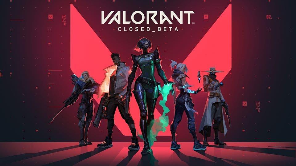 valorant closedbeta