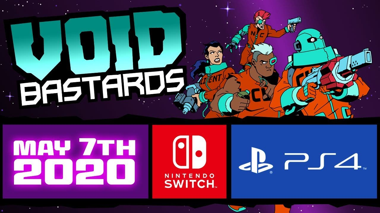 void bastards invades switch and
