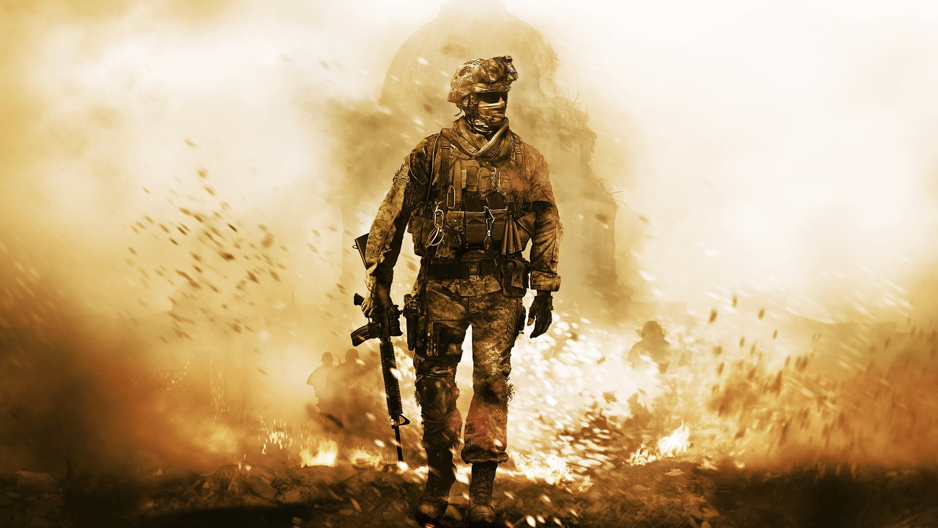 CODMW2CR review featured