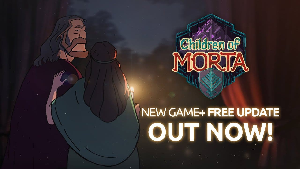 children of morta sees its secon