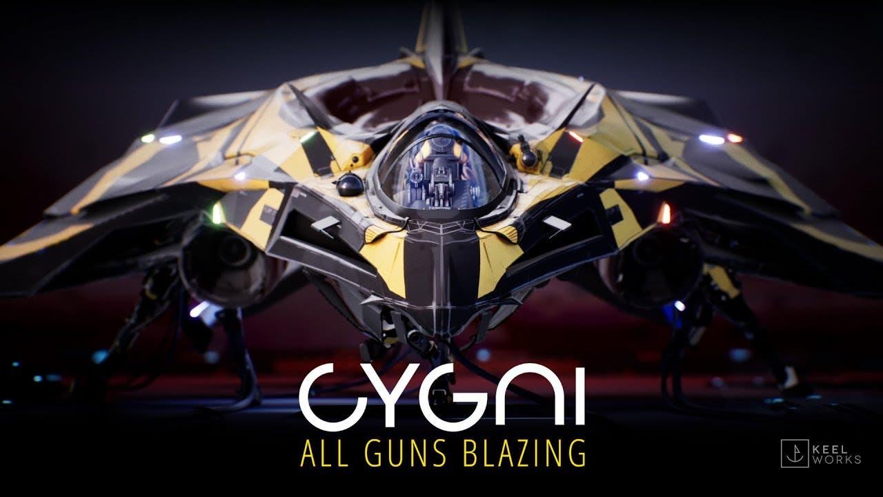 cygni all guns blazing announced