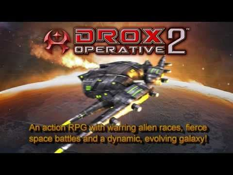 drox operative 2 gets its first