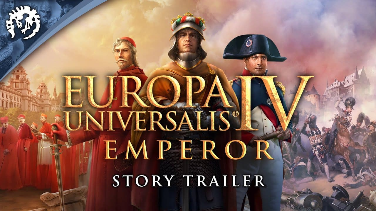 emperor expansion coming to euro