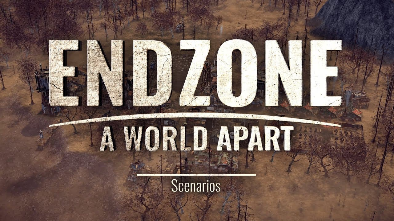 endzone a world apart adds set o
