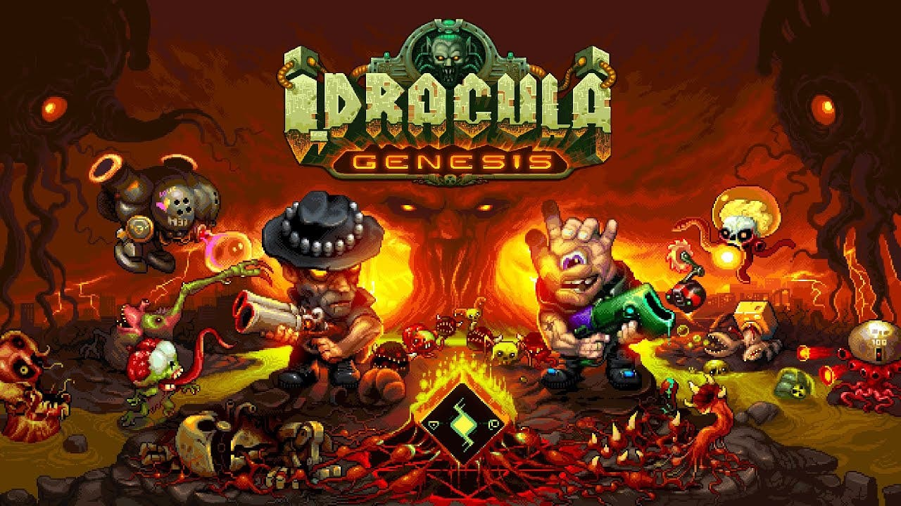 i dracula genesis available in s