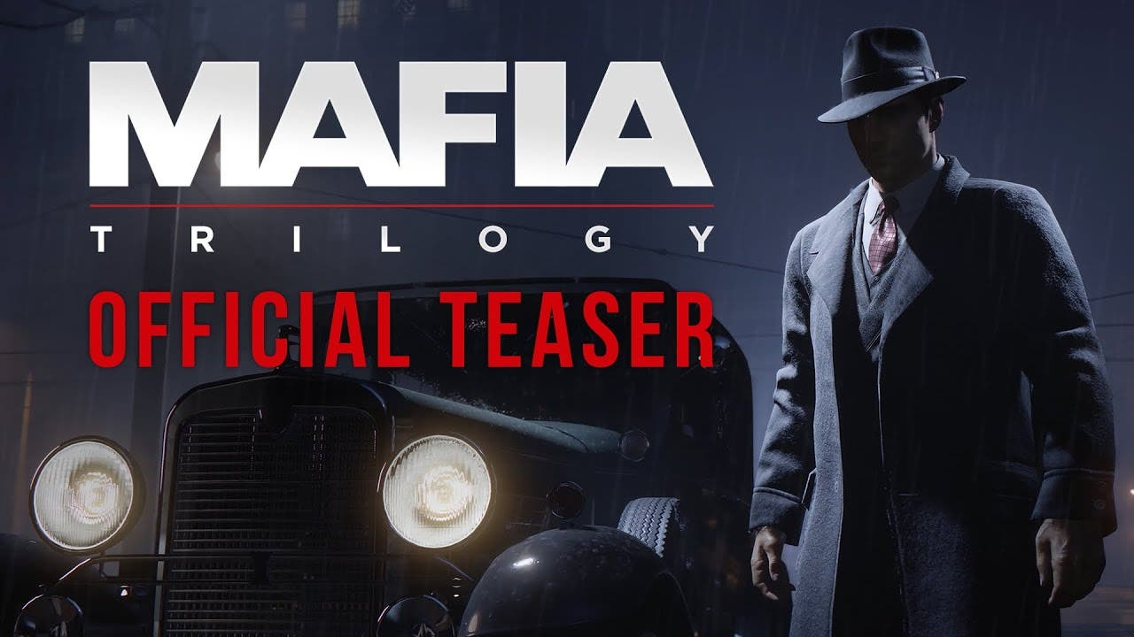 mafia trilogy now available with