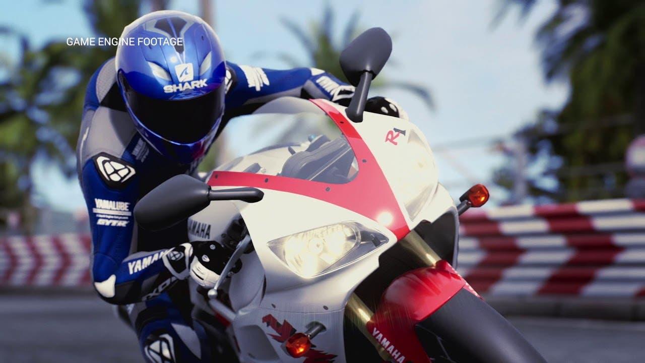 milestone announces ride 4 relea