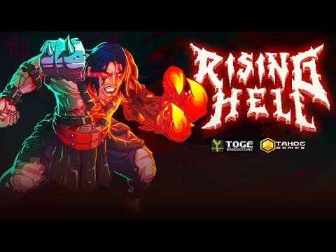 rising hell gets a free prologue