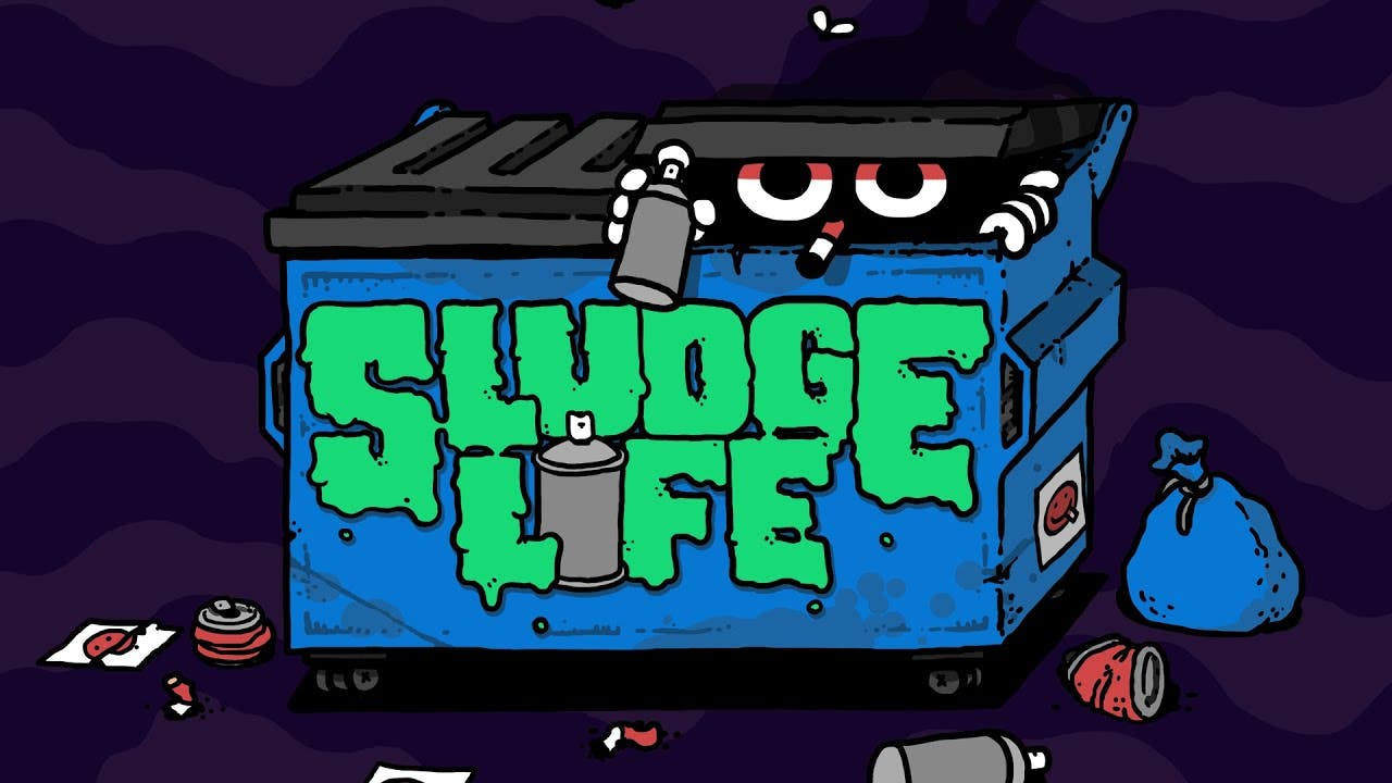 sludge life from the duo of terr