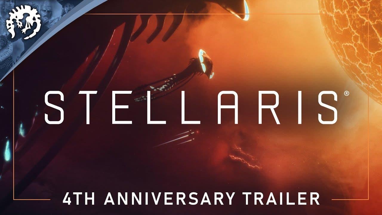 stellaris celebrates 4th anniver