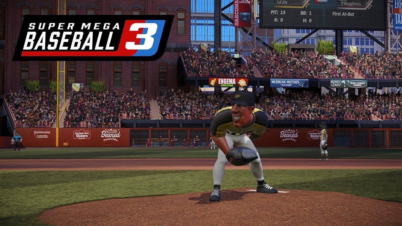 super mega baseball 3 brings bas