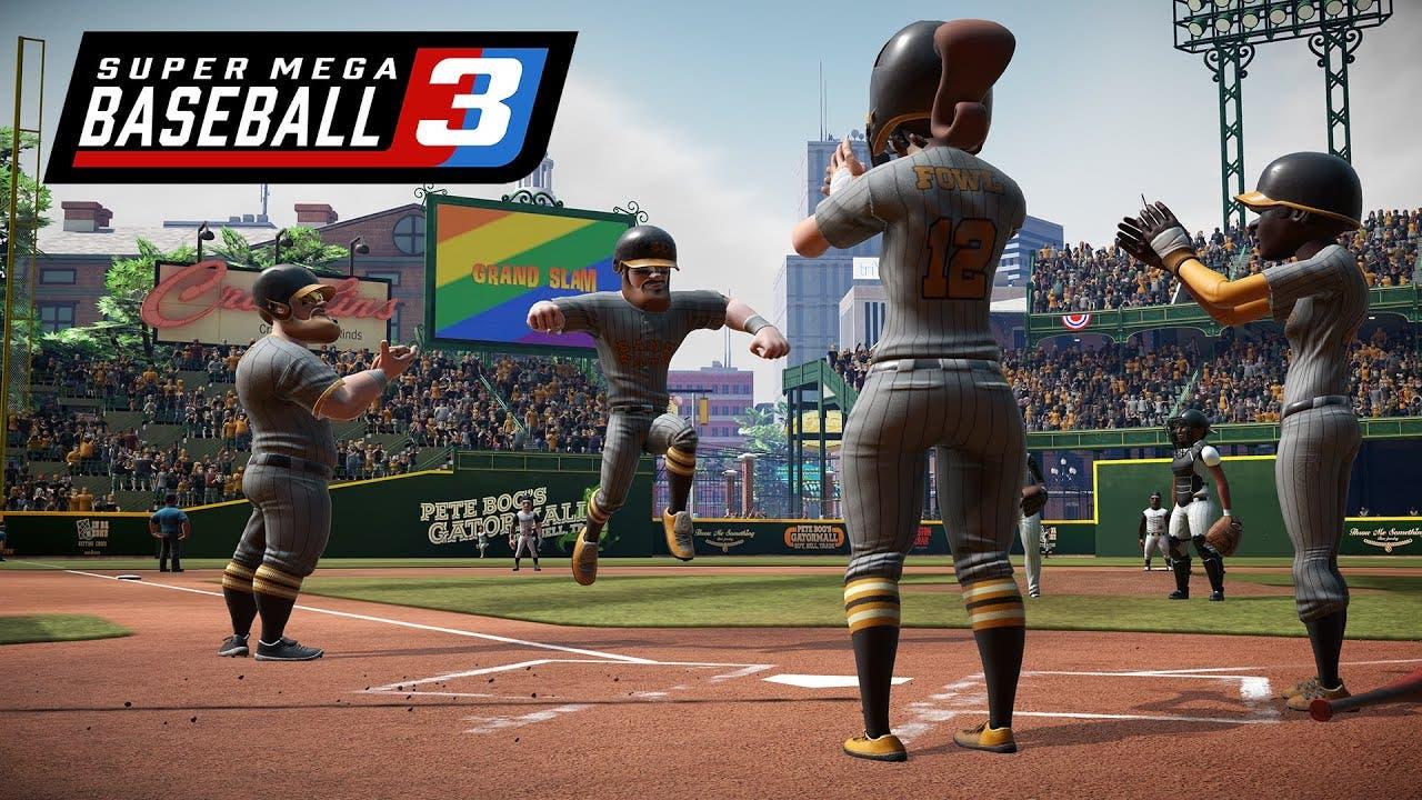 super mega baseball 3 will let y
